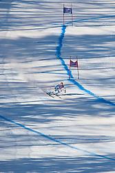 22.01.2011, Tofana, Cortina d Ampezzo, ITA, FIS World Cup Ski Alpin, Lady, Cortina, Abfahrt, im BildMartina Schild (SUI, #2) // Martina Schild (SUI) during FIS Ski Worldcup ladies Downhill at pista Tofana in Cortina d Ampezzo, Italy on 22/1/2011. EXPA Pictures © 2011, PhotoCredit: EXPA/ J. Groder