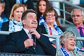 Suomi - Unkari 13.6.2015 EM2016-karsinnat