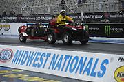 2020 Mopar Express Lane NHRA Midwest Nationals presented by Pennzoil