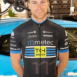 UTRECHT (NED) wielrennen <br /> Dennis van der Horst (Hasselt)