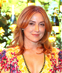 10th annual Veuve Clicquot Polo Classic. 05 Oct 2019 Pictured: Sasha Alexander. Photo credit: MEGA TheMegaAgency.com +1 888 505 6342