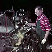 Studebaker Production - 1950's
