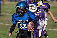 2016 Middletown Mighty Mites Football