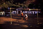 Tabuleiro_MG , Brasil...Futebol de varzea na cidade de Tabuleiro...The soccer in Tabuleiro, Minas Gerais...Foto: BRUNO MAGALHAES / NITRO