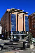 NH Hotels, Cuidad de Almeria, City of Almeria, Spain