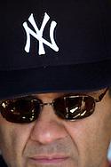New York Yankees manager Joe Torre.