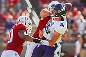 NCAA Football-Northwestern at Stanford-Aug 31, 2019