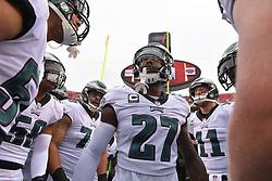 The Philadelphia Eagles lost 27-20 to the Kansas City Chiefs at Arrowhead Stadium on September 17, 2017 in Green Bay, Wisconsin.  (Photo by Drew Hallowell/Philadelphia Eagles)