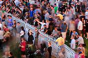Bumbershoot Festival 8/4/2011