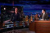 "July 19, 2021 - NY: NBC's ""The Tonight Show Starring Jimmy Fallon"" - Episode 1492"