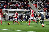 Rotherham United v Middlesbrough 011114
