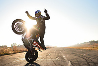 Image from Aras Gibieza on KTM 790 Duke   Freestyle shoot   captured by Sage Lee Voges from www.zcmc.co.za