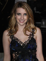Emma Roberts British Fashion Awards, The Savoy, Strand, London, UK, 07 December 2010:  Contact: Ian@Piqtured.com +44(0)791 626 2580 (Picture by Richard Goldschmidt)