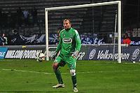 Paul Cattier - 21.01.2015 - Boulogne / Grenoble - Coupe de France<br />Photo : Philippe le Brech / Icon Sport