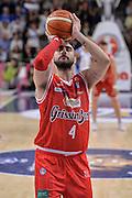 DESCRIZIONE : Beko Legabasket Serie A 2015- 2016 Playoff Quarti di Finale Gara3 Dinamo Banco di Sardegna Sassari - Grissin Bon Reggio Emilia<br /> GIOCATORE : Pietro Aradori<br /> CATEGORIA : Tiro Libero<br /> SQUADRA : Grissin Bon Reggio Emilia<br /> EVENTO : Beko Legabasket Serie A 2015-2016 Playoff<br /> GARA : Quarti di Finale Gara3 Dinamo Banco di Sardegna Sassari - Grissin Bon Reggio Emilia<br /> DATA : 11/05/2016<br /> SPORT : Pallacanestro <br /> AUTORE : Agenzia Ciamillo-Castoria/L.Canu