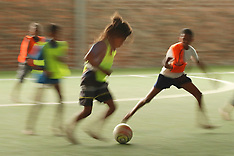 Forward Zone Football Academy Franschhoek