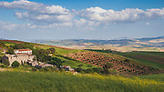 Bucolic views over the Sicilian countryside near to Polizzi Generosa. Well worth a read of the classic book, The Leopard / Il Gattopardo by Lampedusa before wandering the countryside to capture some of the heritage of this fascinating island and region of Italy.