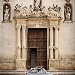 Lecce-Galatina via Sud Est