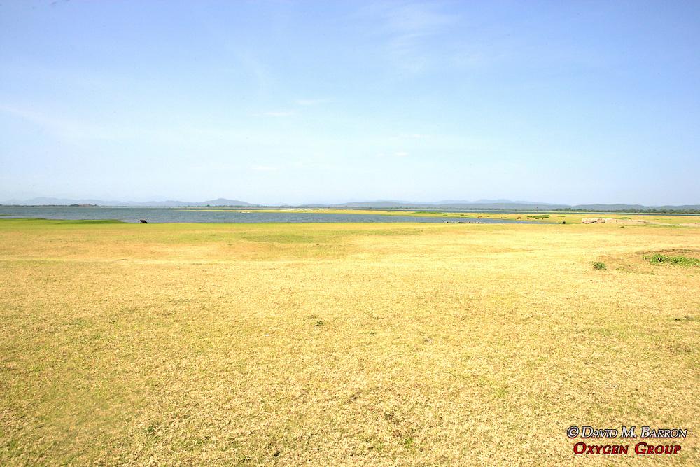 Polonnaruwa Scenic