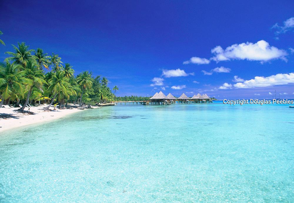 Kia Ora Village, Rangiroa, French Polynesia<br />