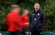 2018-10-08 Wales Training