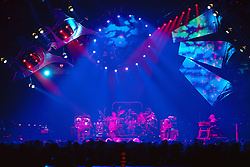 Bird Song. The Grateful Dead live in concert at the Nassau Coliseum, Uniondale NY, 4 April 1993.