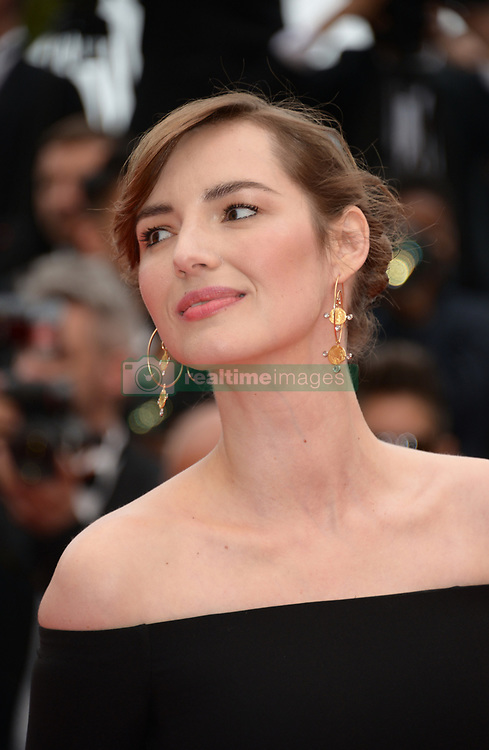 May 14, 2019 - Cannes, France - CANNES, FRANCE - MAY 14: Louise Bourgoin attends the opening ceremony and screening of ''The Dead Don't Die'' during the 72nd annual Cannes Film Festival on May 14, 2019 in Cannes, France (Credit Image: © Frederick InjimbertZUMA Wire)