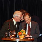 Lijsttrekkersdebat Ouderen, Kars veling in gesprek met Ad Melkert en Thom de Graaf