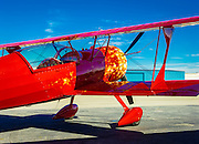 Pitts Model 12, built over a 5-year period by Marc Jones.