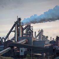 British Steel , Scunthorpe