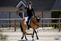 Everars Liezel, BEL, Fs Capelli de Niro<br /> CDI3* Opglabbeek<br /> © Hippo Foto - Sharon Vandeput<br /> 23/04/21