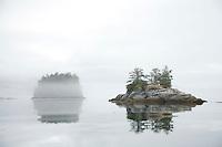 Johnstone Straight, British Columbia, Canada