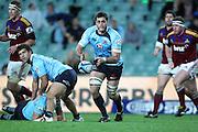 Dave Dennis. NSW Waratahs v Otago Highlanders. Investec Super Rugby Round 17 Match, 11 June 2011. Sydney Football Stadium, Australia. Photo: Clay Cross / photosport.co.nz