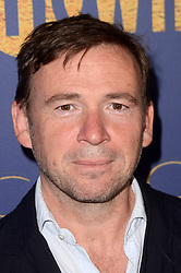 Showtime Emmy Eve Party, Chateau Marmont. 16 Sep 2018 Pictured: David Nicholls. Photo credit: David Edwards / MEGA TheMegaAgency.com +1 888 505 6342