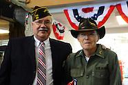Veterans: VFW #349 Memorial Day 2013