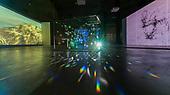 Tate Modern Jonas and Abboud