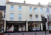 New Street, Killarney photographed in 2012..Picture by Don MacMonagle