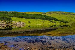 Loch Lubhair in the Trossachs, Scotland<br /> <br /> (c) Andrew Wilson   Edinburgh Elite media