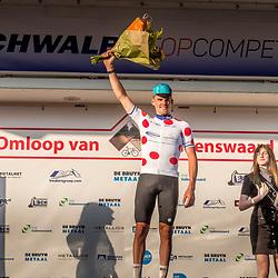 VALKENSWAARD (NED) CYCLING September 5th: <br /> Omloop van Valkenswaard<br /> Piotr Havik