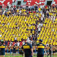 2014 C Division Rugby Final – ACS(I) vs St Andrew's