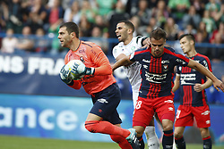 August 12, 2017 - France - VERCOUTRE Remy  (Credit Image: © Panoramic via ZUMA Press)