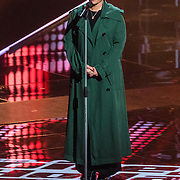 NLD/Hilversum/20170120 - 2de liveshow The Voice of Holland 2017, Emeli Sande