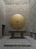 The Nazareth Chapel of the Good Shepherd Convent