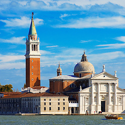 San Giorgio Maggiore - Venice - Italy