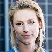 NLD/Utrecht/20160825 - Start Spieren voor Spieren actie, Manon Flier