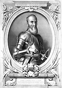 Stefan Czarniecki (1599-1665) Polish Lithuanian Commonwealth general and nobleman.