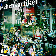 Doll shop in Königswinter, Germany