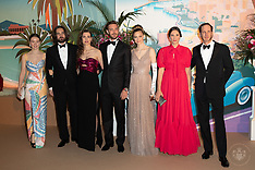 Rose Ball 2019 To Benefit The Princess Grace Foundation - 30 Mar 2019