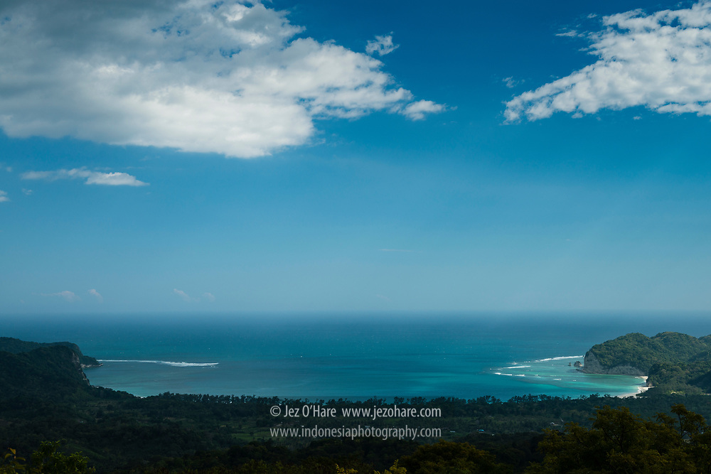 Bukit Lailara, Tarimbang, Sumba Timur, Nusa Tenggara Timur, Indonesia