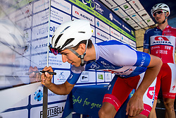 Aljaz Jarc (SLO) of Adria Mobil during 2nd Stage of 26th Tour of Slovenia 2019 cycling race between Maribor and Celje (146,3 km), on June 20, 2019 in Slovenia.. Photo by Matic Klansek Velej / Sportida